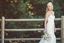 Nebraska Wedding Vendors / Get inspired by the amazing work of Nebraska's wedding professionals.