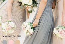 Bridesmaid / Justine's Wedding Sept 2014