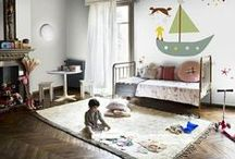 For the home - kids room & inspiration / Great ideas for the kids and their rooms