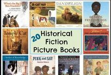 Historical Fiction Resources