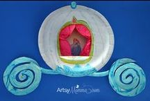Fairy Tales and Fractured Tales / This board contains resources for a Fairy Tale Unit