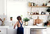 Cozinhas / As cozinhas mais lindas!