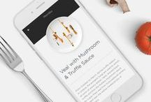 UX / UI / mobile & tablets / Whats trending now in design? How can you build a nice app? What form should i use? How do you do good UX and UI?