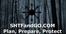 SHTFandGO / Survival, Emergency, and Prepper Supplies, Equipment, and Blogs