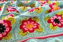 Hooked On Crochet x