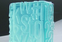 Soaps / Great Soap by Great Soap makers and some really cool ideas and recipes to try / by Lynn Szydlowski
