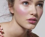 Beauty & Editorial / Gorgeous beauty & fashion images to inspire my work.