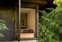 Modern Homes / by Martina Keig Henderson