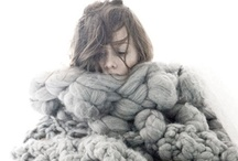 Dreams in Cold Weather / Cozy images to conjure up warm feelings in cold weather.