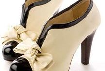 Shoe love / by Heather Cowdell