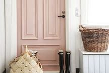 COLOR STORY: Nude/Pinks
