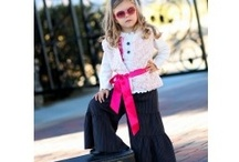 CiCi & Ryann / by Karen Gamble (CiCi & Ryann Girls Clothing)