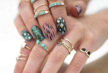 Jewelry / by Jackie .