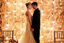 Dream Wedding<3 / by Jackie .
