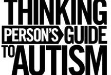 Autism--dedicated to Andrew