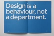Design / by Madalina Musat