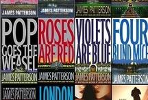 BOOKS BOOKS BOOKS / by Jackie Jones