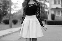 Fashion / by Jeraka Michael