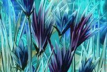 Inspirações | Cores / Color  |  combinations / by Walter Spina