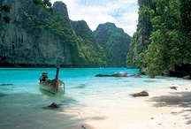 Places I'd Love To Be