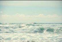Ocean / by Gemma Kirkman