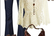 Fashion Likes / by Jackie Jones