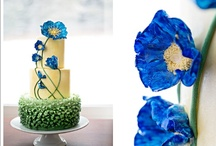 Decorated Cakes / by Aryn Musgrave
