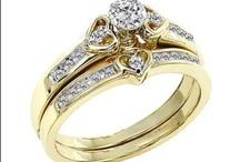 Jewelry I Like / by Jackie Jones