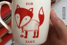 Just for the love of it.... / Random things that catch my eye or make me chuckle / by Leanne Delves