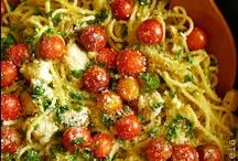 R-Italian Food / by Jackie Jones
