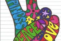 PEACE BABY / by Jackie Jones