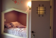Rooms for kiddos / Bedrooms for kids of all ages. / by DesignHouse - Debra Taylor Purvis