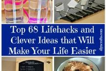 Helpful tips / Helpful tips to make life easier.. :-) / by DesignHouse - Debra Taylor Purvis