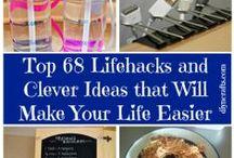 Helpful tips / Helpful tips to make life easier.. :-)