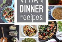 healthy yummy food / Healthy food that is so yummy!