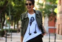 My Style / Style fashion make up dreesing everything  / by Hazal Yalman