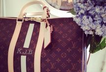 LV LOVE / by Christy Enriquez