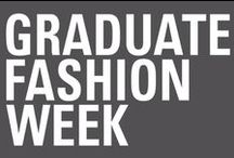 New Talents - Fashion designers / Board dedicated to the new generations of fashion designers