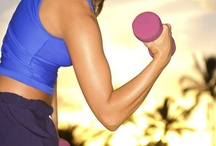 Health & Fitness / by Aryn Musgrave