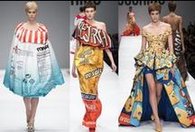 Fashion Trends / The latest fashion trend all in one board!