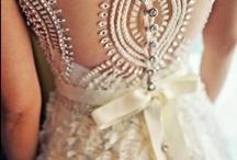 Wedding Stuff / by Jackie Jones