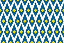 Patterns / • Art • Design • Patterns •