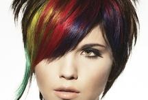 hair / by Kim Fegley