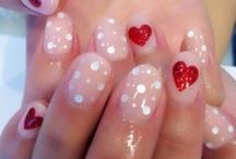 Nails / by Alanna Markham