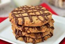 Cookies / by Aryn Musgrave
