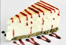 Cheesecake / by Aryn Musgrave