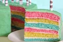 Dicas de bolos pra fazer em casa!