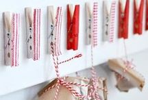 Christmas // Advent Calendars