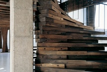 Stairways / Let your stairs showcase your style.