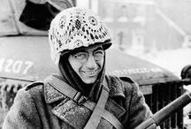 WW II / by Ande Barron